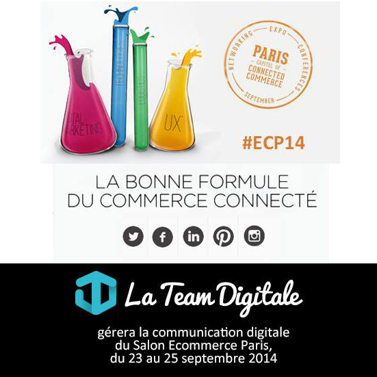 Salon e-commerce 2014