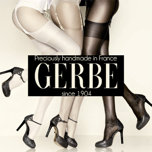 Preciously handmade in France, Gerbe, since 1904