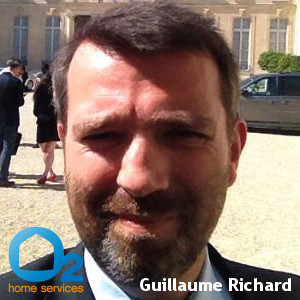 Guillaume Richard, O2