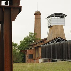 Musée-Mine de Cagnac les Mines